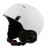 Julbo Te kinder skihelm casq twist wit