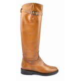 Progetto Lange laarzen bruin