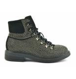 Progetto Boots zwart
