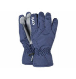Barts Mt handschoen basic navy blauw