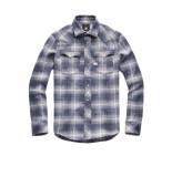 G-Star Overhemden 125405 blauw