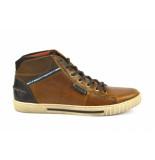 Brunotti Sneakers bruin