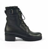 Nalini Boots zwart