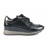 DL Sport Sneakers zwart