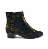 Hassia Korte laarzen goud