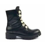 Tosca Blu Boots zwart