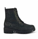 Gabor Boots zwart