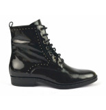 Valdorini Boots zwart
