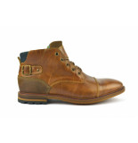 Rapid Soul Boots bruin