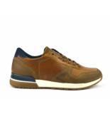 Rapid Soul Sneakers bruin