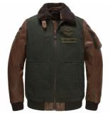 PME Legend Flight jacket starlifter deep depths bruin