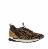 Maripé Sneakers 231--7 cognac