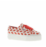Superga Canvas 510-15-18 wit