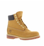 Timberland Boots 161-65-3 geel
