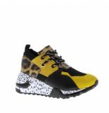 Steve Madden sneakers 1007 geel