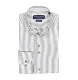 Gentiluomo Overhemd carrara taupe