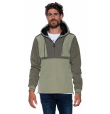 Scotch & Soda Winterjas groen
