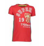 TYGO & vito X812-6403-215 rood