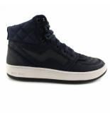 Twins Sneakers blauw