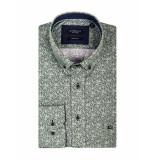 Giordano Overhemd - groen