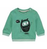 Noppies Sweater pawtucket groen