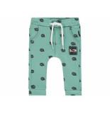 Noppies Sweatpants porter aop groen