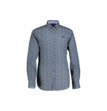 State of Art Shirt - blauw