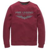 PME Legend R-neck nevada tibetan red rood