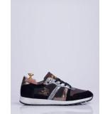L'Ascolana Sneaker monrose black/bronze