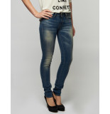 Meltin'Pot Jeans maia blue blauw