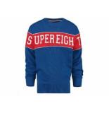 Vingino Sweater nabko kobalt blauw
