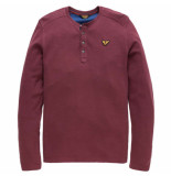 PME Legend Long sleeve grandad double faced chocolate truffle rood