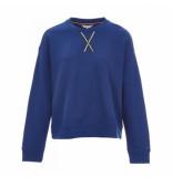 Tommy Hilfiger Tommy hilfiger sweater blauw