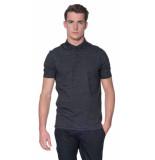 Hugo T-shirt met korte mouwen zwart