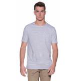 Hugo T-shirt met korte mouwen wit