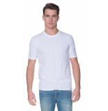 Drykorn Rufus t-shirt met korte mouwen wit