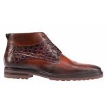 Campbell Casual schoenen bruin