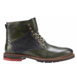 Campbell Casual schoenen groen
