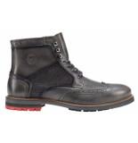 Campbell Casual schoenen grijs