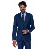 Dutch Dandies Kostuum blauw