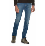 Kings of Indigo K.o.i. john jeans blauw