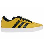Adidas Sneakers vl court 2.0 kids geel