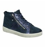 Tamaris Sneaker 041254 blauw