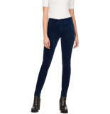 G-Star 3301 high skinny -30 blauw