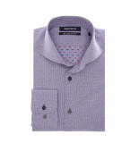 Brixon Overhemd dress shirt ca blue blauw