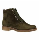 Gabor Boots groen