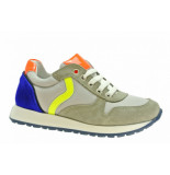 Freesby Sneakers grijs