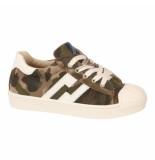 S.h.o.e.b.76 Sneakers groen