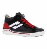 S.h.o.e.b.76 Sneakers zwart