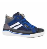 S.h.o.e.b.76 Sneakers blauw